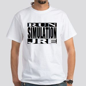 Run Simulation Jre T-Shirt