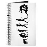 Evolution of Judo Journal