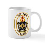 USS FIFE Mug