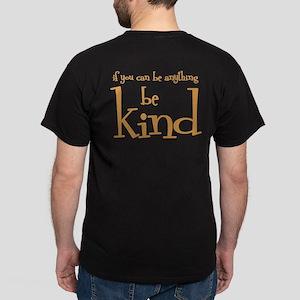 BE KIND Dark T-Shirt