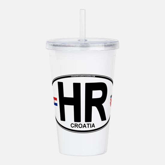 hr-oval.png Acrylic Double-wall Tumbler