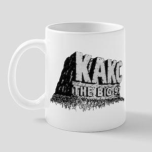 KAKC Tulsa '67 - Mug