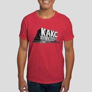 KAKC Tulsa '67 - Dark T-Shirt