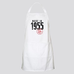 Made In 1955, All Original Parts Apron