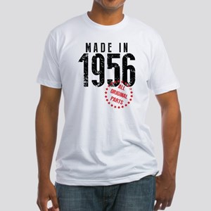Made In 1956, All Original Parts T-Shirt