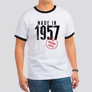 Made In 1957, All Original Parts T-Shirt