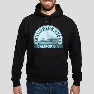 Huntington Beach, CA Hoodie