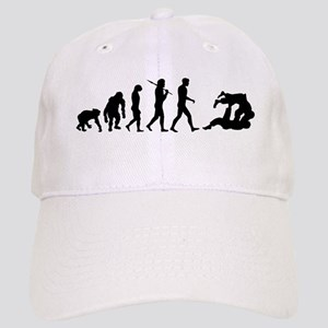 Evolution of Judo Cap