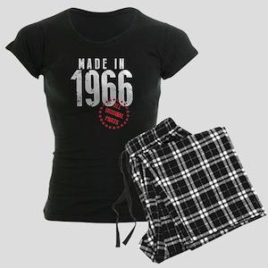 Made In 1966, All Original Parts Pajamas