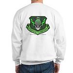 Planet Patrol Sweatshirt