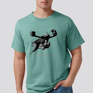 "Aliens Dropship. ""We're in the pi T-Shirt"