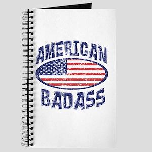 American Badass Journal