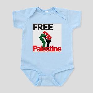 Free Palestine ?????? Body Suit