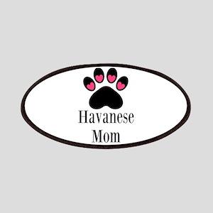 Havanese Mom Patches
