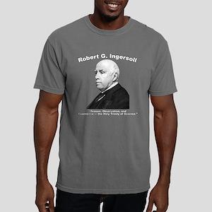 Ingersoll: Science T-Shirt