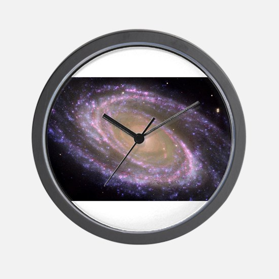 Astronomer Wall Clock