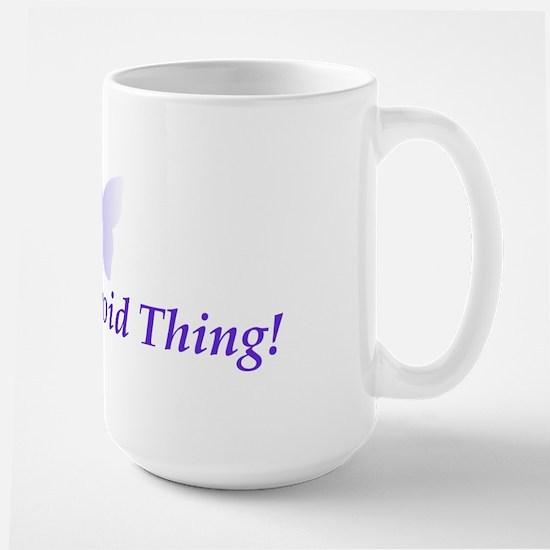 It's a Thyroid Thing! Mugs