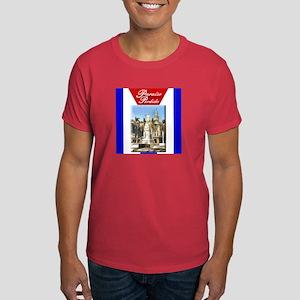Parque Central Dark T-Shirt
