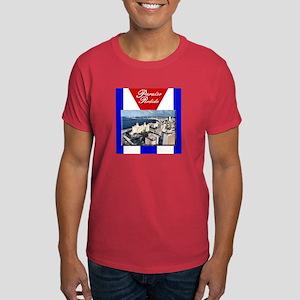 Havana View Dark T-Shirt