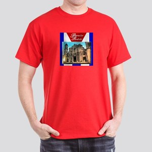Catedral Dark T-Shirt
