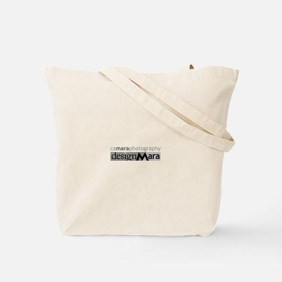 callaTwist camara Tote Bag