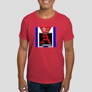 Almendares Dark T-Shirt