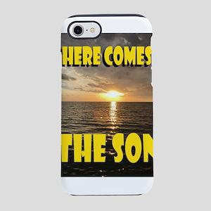SON iPhone 7 Tough Case
