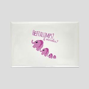 Heffalumps? Magnets