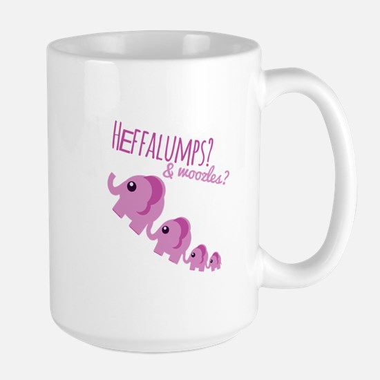 Heffalumps? Mugs