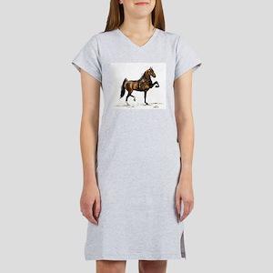 Hackney Pony Women's Nightshirt