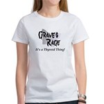 Graves Rage Butterfly T-Shirt
