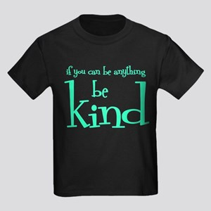 BE KIND Kids Dark T-Shirt