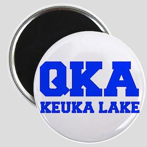 QKA Keuka Lake Magnets