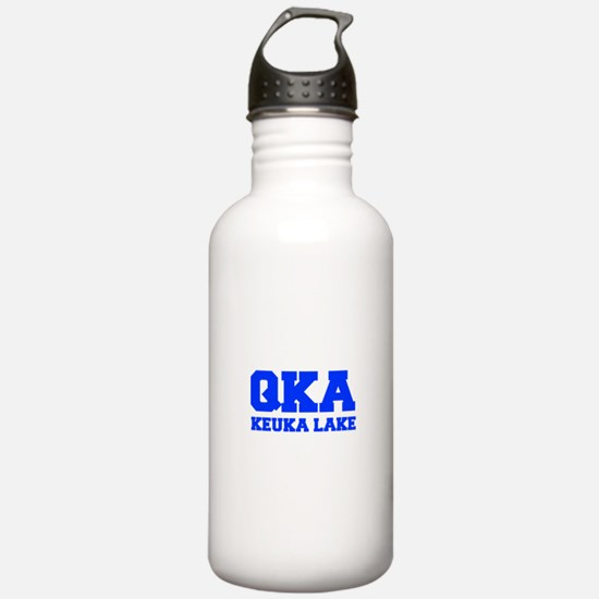 QKA Keuka Lake Water Bottle