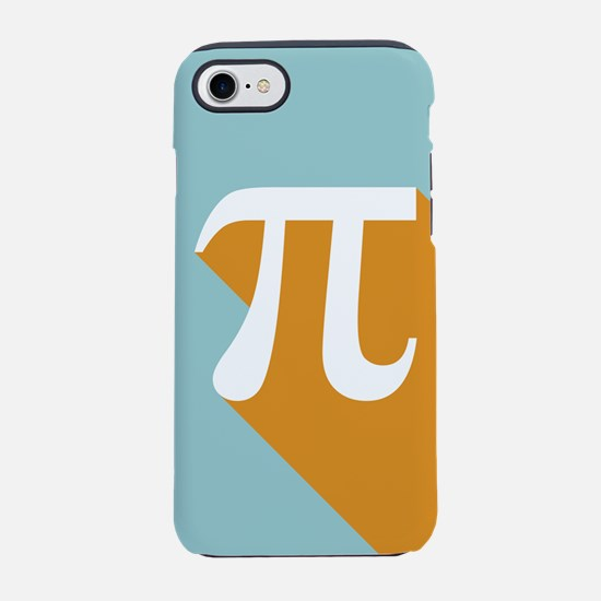 Vibrant Pi iPhone 7 Tough Case