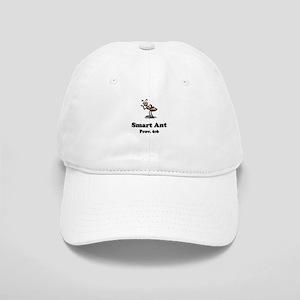 Smart Ant Cap