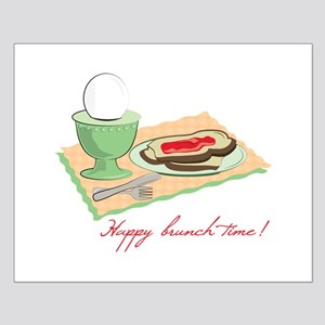 Happy Brunch Time Posters