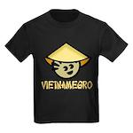 Vietnamegro Kids Dark T-Shirt