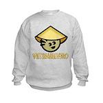 Vietnamegro Kids Sweatshirt