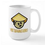 Vietnamegro Large Mug