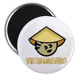Vietnamegro Magnet