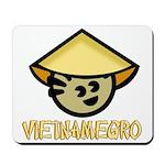Vietnamegro Mousepad