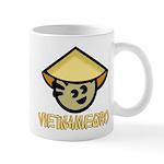 Vietnamegro Mug