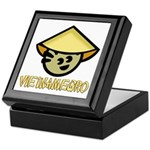 Vietnamegro Keepsake Box