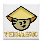 Vietnamegro Tile Coaster