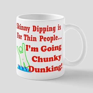 Chunky Dunking Mug