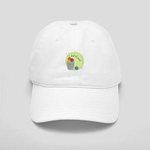 Knit & Pure Baseball Cap