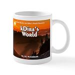 kDira's World Chronicles Mugs
