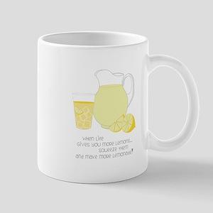When Life Gives You More Lemons... Mugs