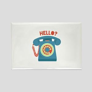 Hello? Magnets